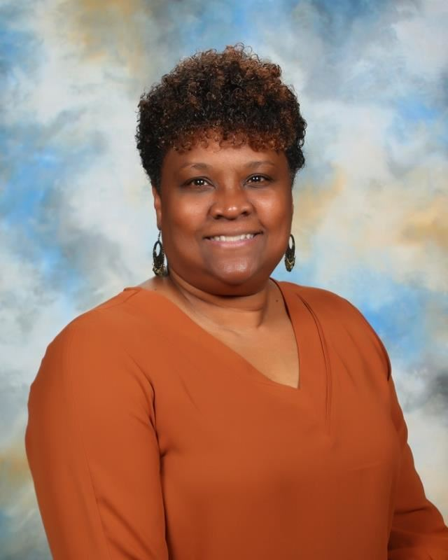 Assistant Principal, Sherrill Haley