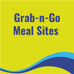 Grab-n-Go Meal Sites