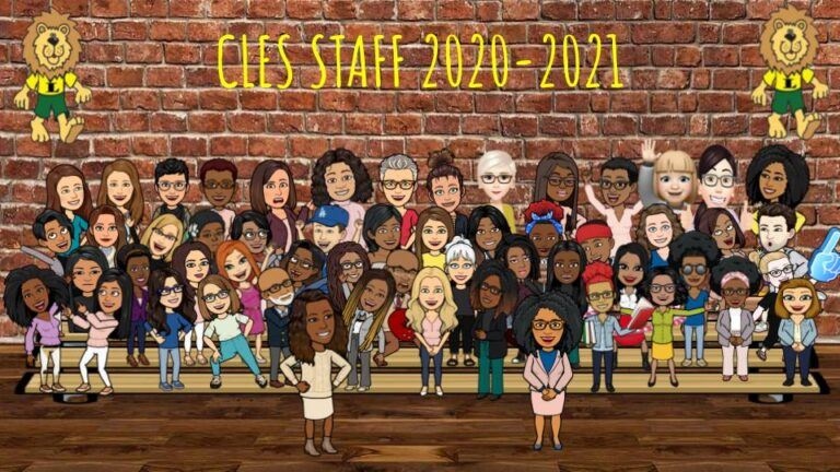 Staff Picture 2020-2021