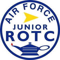 Image of Air Force Junior ROTC seal
